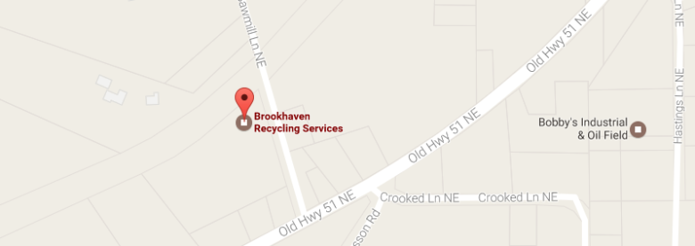 Brookhaven Recycling