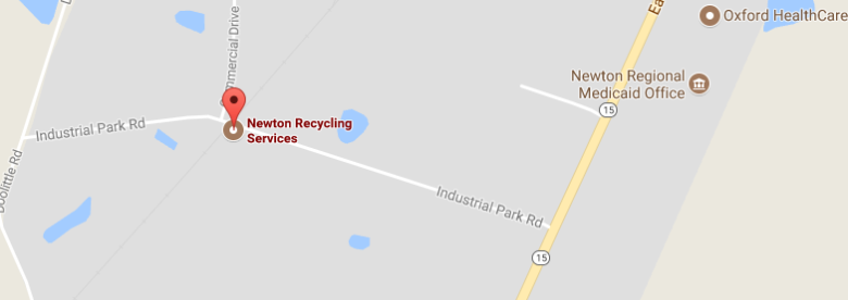 Newton Recycling Services